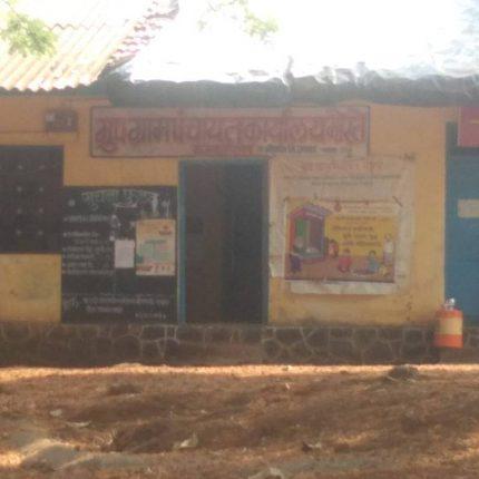 भोस्ते ग्रुप ग्रामपंचायतीचा अजब कारभार, तीन गावे वगळून एका गावातल्याच १२ जणांना लॉकडाऊन देखरेखीचा अधिकार