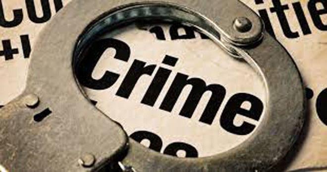 ८८ वर्षांच्या वृद्धाला मारहाण करून ११ हजारांची चोरी, तिघांवर गुन्हा दाखल
