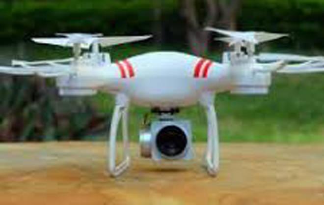 श्रीनगरमध्येही ड्रोनवर बंदी