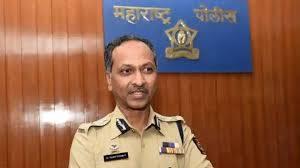 समाजसेवेची हीच खरी वेळ  : पोलीस आयुक्त डॉ. के. वेंकटेशम