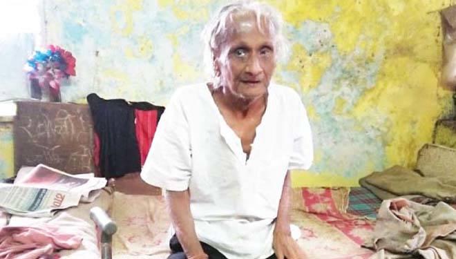 महाराष्ट्र भूषण कवी मधुकर जोशीयांचे दुःखद निधन