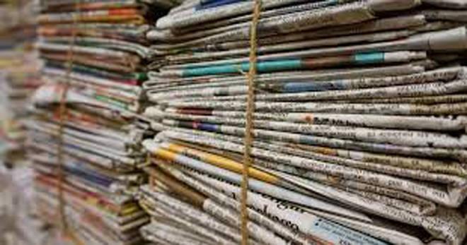 प्रिंट मीडियाला लॉकडाऊनमध्ये सूट, घरोघरी वितरणावर मात्र राज्य सरकारचे निर्बंध