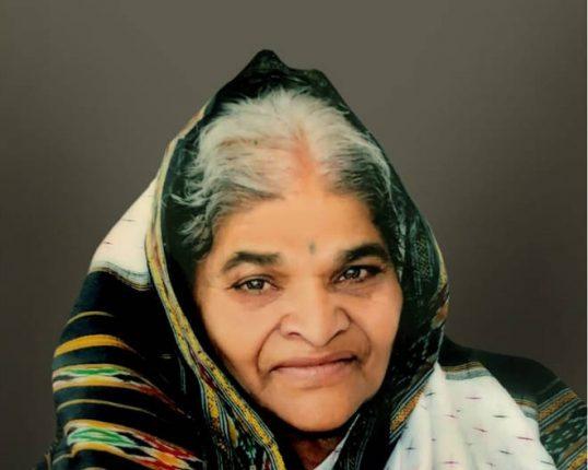 आरोग्य राज्यमंत्री राजेंद्र पाटील – यड्रावकर यांच्या आईचे निधन