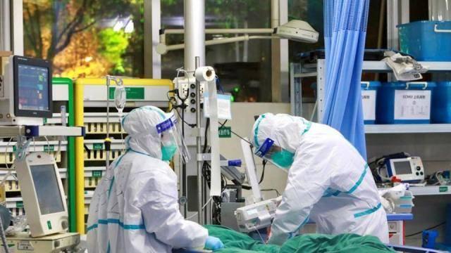 डाॅक्टर, रुग्णवाहिका चालकांच्या आडमुठेपणामुळे गेला एकाचा जीव
