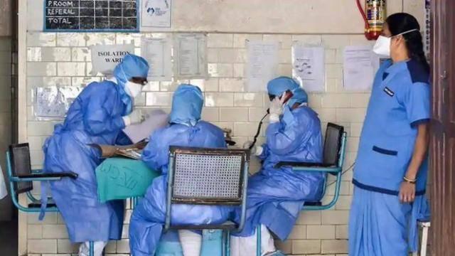 धारावीत सहा दिवसांत ३६४ नव्या कोरोना रुग्णांची नोंद