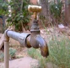 भोरमध्ये अस्वच्छ पाण्याचा पुरवठा