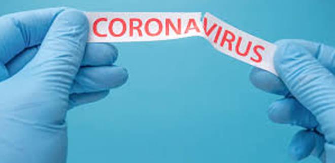 रायगड जिल्ह्यात आज वाढले २२ कोरोना रुग्ण – जिल्ह्यात ४८१ कोरोनाबाधित