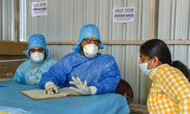 कोरोना योद्धे म्हणून काम करणाऱ्या खाजगी डॉक्टरांना मानधन द्या – नरेंद्र पवार यांची मागणी