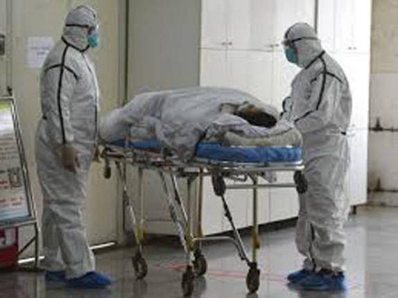 कोरोनाबाधित रुग्णाचा मृतदेह बंदिस्त करणाऱ्या कर्मचाऱ्याला विशेष भत्ता – ५०० रुपये कोणाच्या खिशात जाणार ?