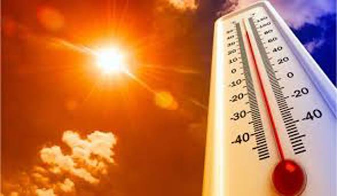 कोरोना पाठोपाठ तापमानाचा कहर सुरू -महाराष्ट्रात तापमान चाळिशी पार