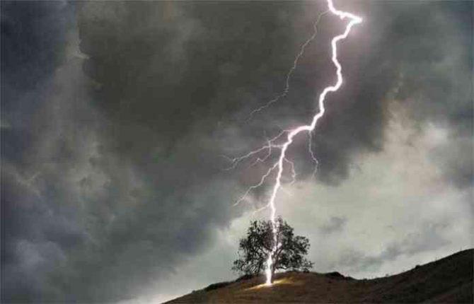 राज्यात पुढील ४ दिवस मुसळधार पावसाची शक्यता, हवामान खात्याचा अंदाज