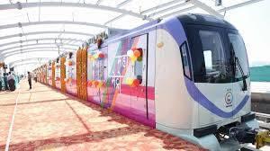 मेट्रोकडे कामासाठी अवघे १३०० कामगार