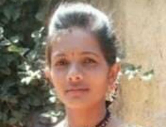 शाहूवाडी तालुक्यात घरगुती वादामुळे पतीने केला आरोग्यसेविका असलेल्या पत्नीचा खून