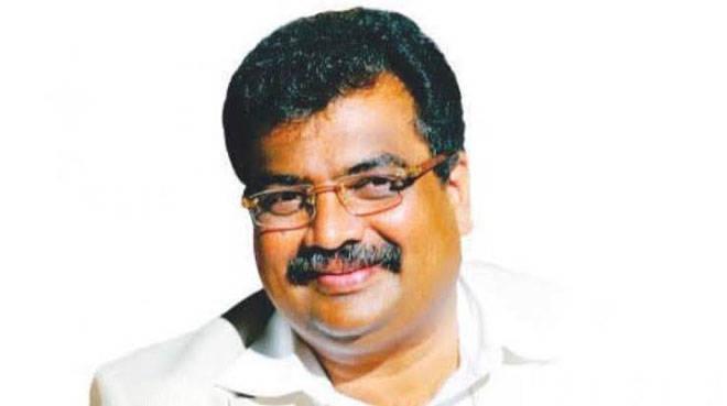 महाराष्ट्रातले सरकार कोरोना आटोक्यात आणण्यात अपयशी – आमदार रविंद्र चव्हाण
