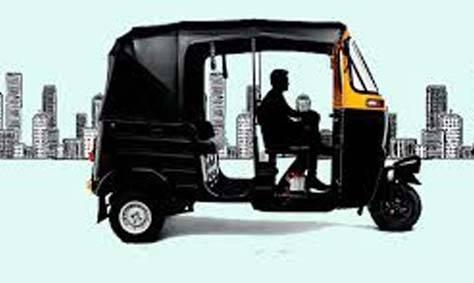 लालबावटा रिक्षा चालक मालक युनियनतर्फे रिक्षा चालकांचे उद्या आंदोलन
