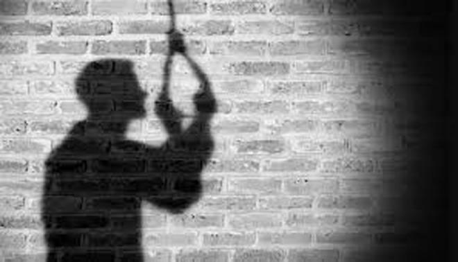 सरळगावमधील तरुणाची आत्महत्या