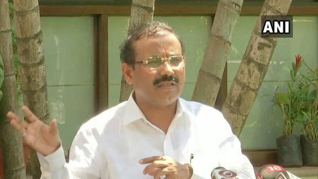 मुंबईमध्ये नव्याने ५०० आयसीयू बेडस्  आठवडाभरात उपलब्ध होणार : आरोग्यमंत्री राजेश टोपे