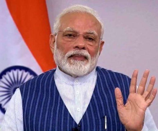 पंतप्रधान नरेंद्र मोदी पुन्हा राज्यांच्या मुख्यमंत्र्यांशी साधणार संवाद