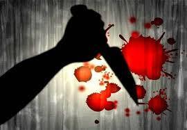 प्रेम संबंधामुळे पतीने केली पत्नीची कोयत्याने हत्या, मुलगी गंभीर जखमी