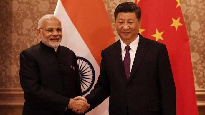 चीनबाबत मोदींची कठोर भूमिका