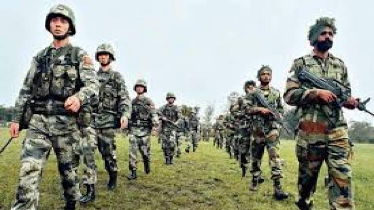 भारत-चीन सैन्यात कमांडर स्तरीय चीनच्या भूमीत होणार चर्चा