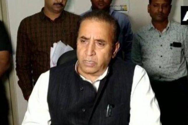 अवैध सावकारी प्रकरणात गुन्हा दाखल करून आरोपीला अटक – गुहमंत्री अनिल देशमुख