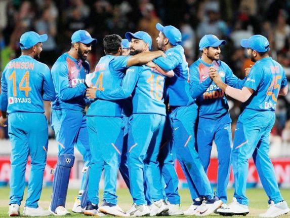 टीम इंडियाच्या दौऱ्याबाबत बीसीसीआयचा मोठा निर्णय