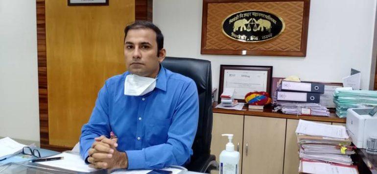 प्रभागसमिती निहाय रूग्णवाहिका उपलब्ध  , नागरिकांनी  रुग्ण नेण्यासाठी रुग्ण वाहिकाचा वापर करावा : आयुक्त डॉ . पंकज आशिया