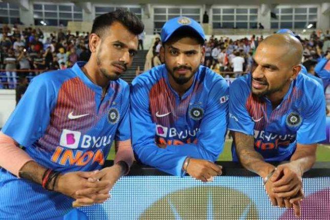 लॉकडाऊननंतर टीम इंडियाच्या जर्सीत बदल होण्याची शक्यता ?