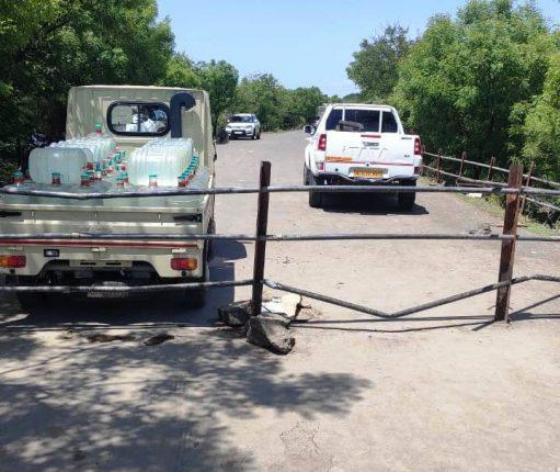घोडनदीवरील तांदळी-काष्टी दरम्यानचा पूल वाहतुकीसाठी खुला करा – तांदळी ग्रामस्थांची मागणी