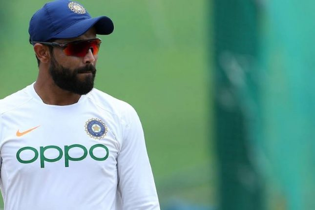 भारताचा क्रिकेटपटू रविंद्र जाडेजा याच्या कामगिरीबाबत गौतम गंभीरचं मोठं विधान