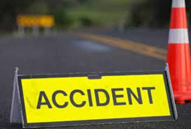 जेसीबी चालकाच्या निष्काळजीपणामुळे भीषण अपघात