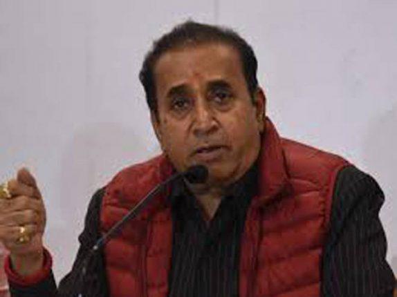 'त्या' ५४२ उमेदवारांना नेमणूक देणार : गृहमंत्री अनिल देशमुख