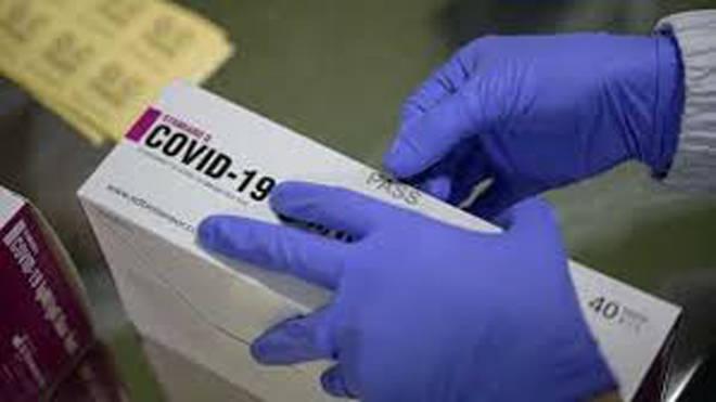 अॅन्टीजेन टेस्टद्वारे अवघ्या ३० मिनिटांत येणार कोरोना रिपोर्ट – कल्याण डोंबिवली पालिका करणार १० हजार किट्सची खरेदी