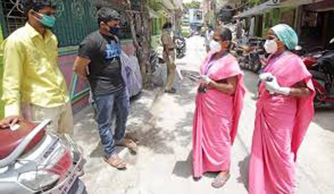 आशा गटप्रवर्तक आणि अर्धवेळ स्त्री परिचरांना मिळणार प्रत्येकी १ हजार रुपये – ग्रामविकास मंत्री