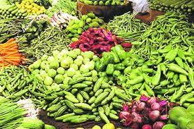 शेतकऱ्यांनी बाजार आवारात शेतमाल विक्रीस आणावा ; बाजार समितीचे  आवाहन