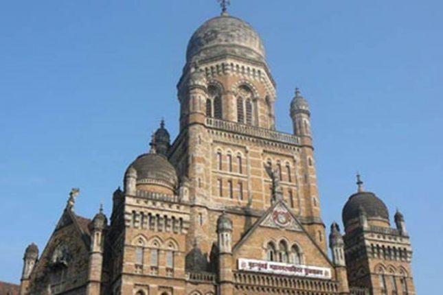 मुंबई महानगरपालिकेने पहिल्यांदाच खर्चासाठी मोडल्या एफडी, कोरोनावर १३०० कोटींचा खर्च