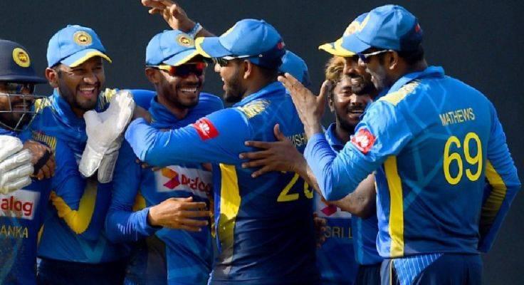 सराव शिबिरासाठी श्रीलंका संघाची घोषणा, पाहा काय आहे ?