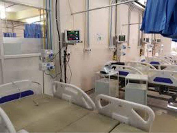 केवळ २४ दिवसांमध्ये ठाण्यात कोरोना रुग्णालयाची झाली उभारणी- नगरविकास मंत्री एकनाथ शिंदे