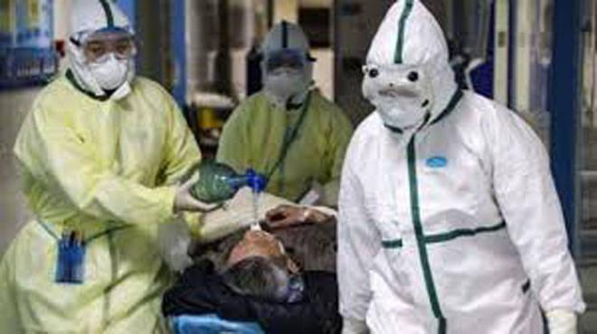 मुंबईत कोरोनाचे १३८३ नवे रुग्ण – ६९ कोरोनाबाधितांचा मृत्यू