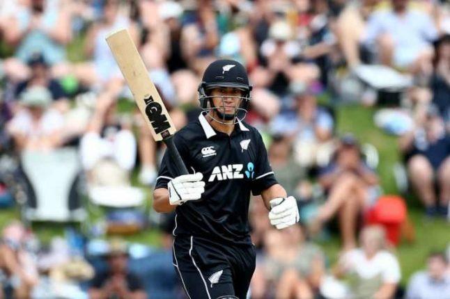 एकदिवसीय क्रिकेटमध्ये 'सुपर-ओव्हर' ही संकल्पना गरजेची नाही – रॉस टेलर