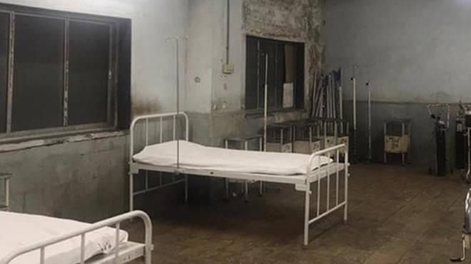 कोरोनाच्या पार्श्वभूमीवर पुण्यात ६२५  बेडचे जम्बो रुग्णालय उभे करणार