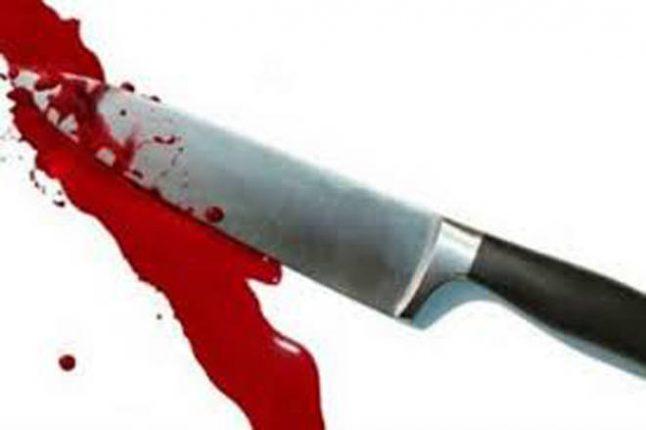 क्षुल्लक वादातून नणंदेचा भावजयेवर चाकूहल्ला, गुन्हा दाखल