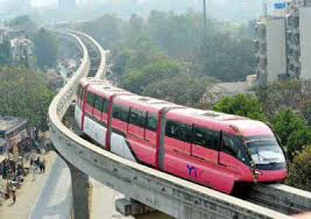 रेल्वे, बीएसएनएलनंतर एमएमआरडीएचाही चीनच्या बहिष्काराचा नारा – चायनीज कंपनीचे मोनो रेल्वेबाबतचे कंत्राट रद्द