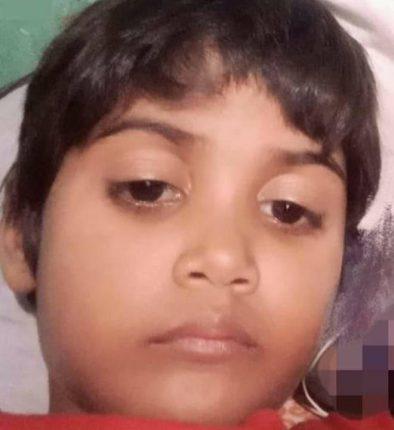 मुरबाडमध्ये ५ वर्षीय मुलगी बेपत्ता