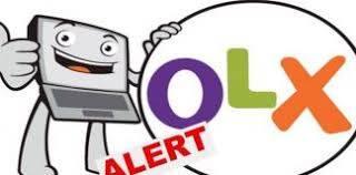सावधान ! ओएलएक्सवर खरेदी करताय ? अशी होऊ शकते तुमची फसवणूक