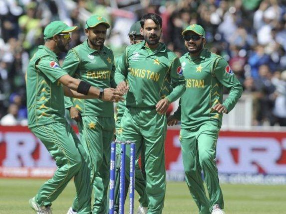 भारतात विश्वचषक स्पर्धा खेळण्यासाठी पाक क्रिकेट बोर्ड आयसीसीकडे करणार मागणी