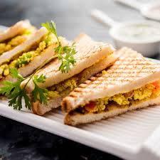 झटपट बनवा पनीर सँडविच