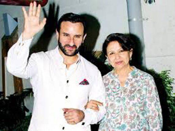 घराणेशाहीवर सैफ अली खान म्हणतो, अनेकदा चांगल्या अभिनेत्यांना संधी मिळत नाही, आईवडीलांमुळे विशेषाधिकार असलेल्यांना मिळते