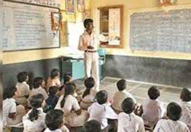 पनवेल तालुक्यातील ७ प्राथमिक शाळा अनधिकृत